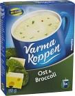 Blå Band Varma Koppen Ost och Broccolisoppa 3x2 dl