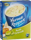 Blå Band Varma Koppen Redd Grönsakssoppa 3x2 dl