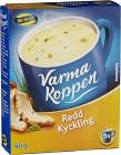 Blå Band Varma Koppen Redd Kycklingsoppa 3x2 dl