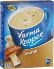 Blå Band Varma Koppen Svampsoppa 3x2 dl
