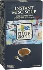 Blue Dragon Misosoppa 92,5 g / 5 p