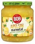 BOB Apelsinmarmelad Mer Frukt 640 g