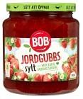 BOB Jordgubbssylt Mer Frukt 610 g