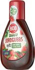BOB Jordgubbssylt Squeezy 390 g