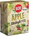 BOB Lättdryck Äpple 2 dl