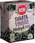 BOB Lättdryck Svarta Vinbär 2 dl