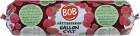 BOB Lättsockrad Hallonsylt Refill 740 g