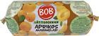 BOB Lättsockrad Aprikosmarmelad Refill 500 g