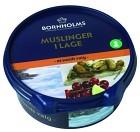 Bornholms Musslor i Lag 190 g