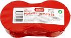 Budget Makrill i Tomatsås 2x125 g