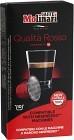 Caffee Molinari Kaffe Itespresso Rosso 10 st