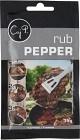 Caj P. Rub Pepper 35 g