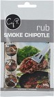 Caj P. Rub Smoke Chipotle 35 g