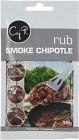 Caj P. Rub Smoke Chipotle 35 g