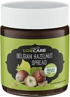CarbZone Low Carb Belgian Hazelnut Spread 250 g