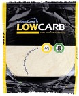CarbZone Low Carb Tortilla Små 320 g