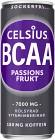 Celsius BCAA Passionsfrukt 330 ml inkl. Pant