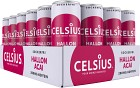 Celsius Hallon Acai 24x355 ml inkl. Pant