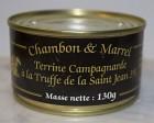 Chambon & Marrel Lantpaté med Tryffel 130 g