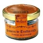 Chambon & Marrel Skivad Sommartryffel 25 g
