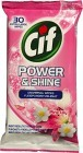 Cif Universal Wipes Pink Lily 30 st