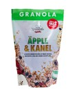 Clean Eating Granola Äpple & Kanel 400 g