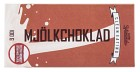 Clean Eating Mjölkchoklad 100 g