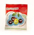Clearly Scrumptious Cherry Scrummies 20 g