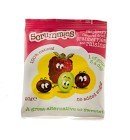 Clearly Scrumptious Raspberry Scrummies 20 g
