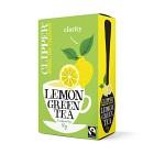 Clipper Green Tea with Lemon 20 tepåsar