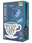 Clipper Organic Earl Grey 20 st