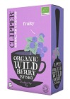 Clipper Organic Wild Berry Infusion 20 st
