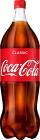 Coca-Cola Classic PET 2 L inkl. pant