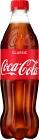 Coca-Cola Classic PET 50 cl inkl. pant