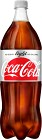 Coca-Cola Light PET 1,5 L inkl. pant
