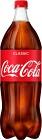 Coca-Cola Classic PET 1,5 L inkl. pant