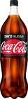Coca-Cola Zero PET 2 L inkl. pant