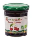 Confit de Provence Ekologisk Körsbärsmarmelad 370 g