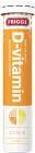 D-vitamin Citrus 20 brustabletter
