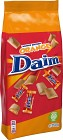 Daim Mini Orange 350 g
