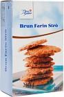 Dansukker Brun Farin Strö 500 g