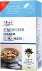 Dansukker Strösocker Finkornigt 750 g