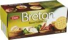 Dare Breton Kex Basilika & Olivolja 112 g