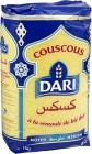 Dari Couscous Medium 1 kg