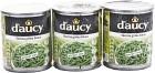d'aucy Haricots Verts 3x200 g