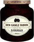 Den Gamle Fabrik Björnbärsmarmelad 380 g