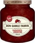 Den Gamle Fabrik Rabarber- & Jordgubbsmarmelad 380 g