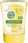 Dettol No-Touch Refill Citrus 250 ml