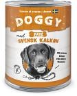 Doggy Paté med Kalkon 800 g