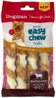 Dogman Easy Chew Sticks Kyckling 4 P